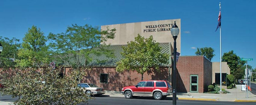 Wells County Public Library