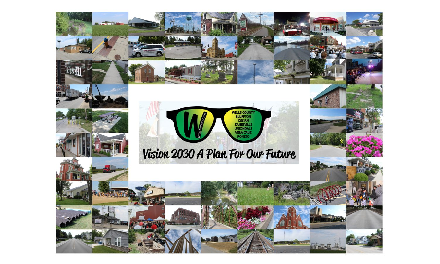 Vision 2030 A Plan For Our Future